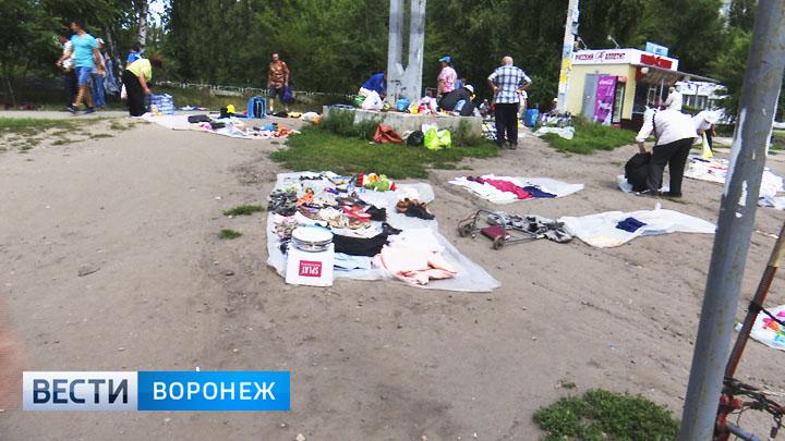 Горожане пытаются создать альтернативу «Птичьему рынку» в Воронеже