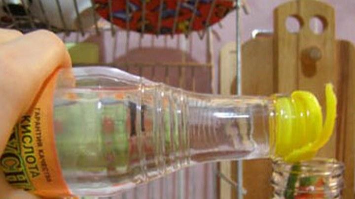 В Нововоронеже будут судить женщину, напоившую 2-месячного сына уксусом