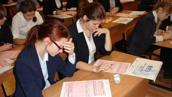 В Воронежской области 100 баллов за ЕГЭ по информатике получили 6 человек