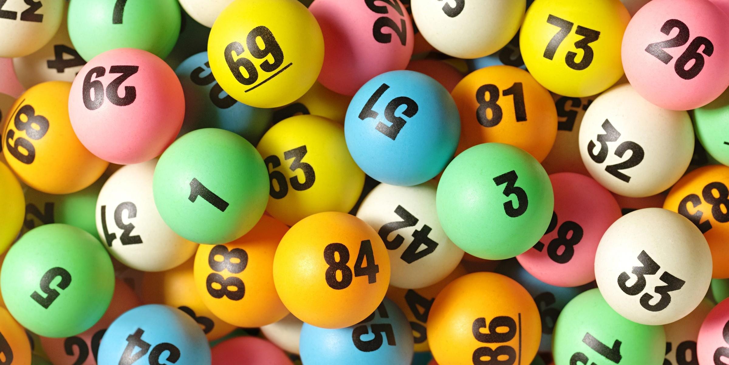Очередной житель Воронежской области выиграл крупный приз в лотерее