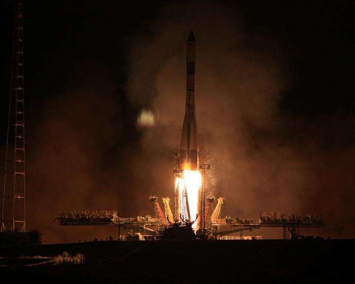Двигатель воронежской сборки мог и не быть причиной падения космического корабля «Прогресс»