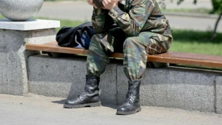 Сбежавшего с полигона под Воронежем солдата нашли благодаря помощи его родных