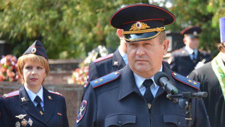 СМИ: начальник воронежской полиции намекнул на свою отставку в 2018 году