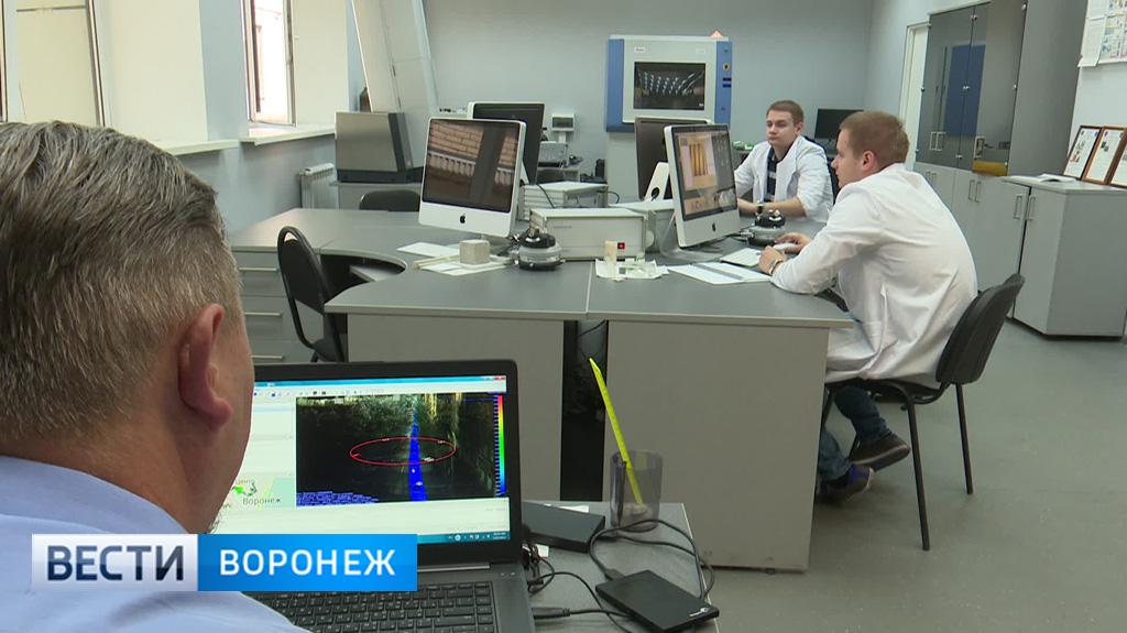 Учёные и студенты воронежского вуза воссоздадут в 3D Керченский мост