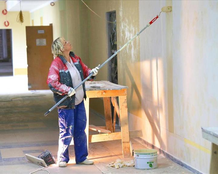 На ремонт воронежских школ выделят более 75 миллионов рублей