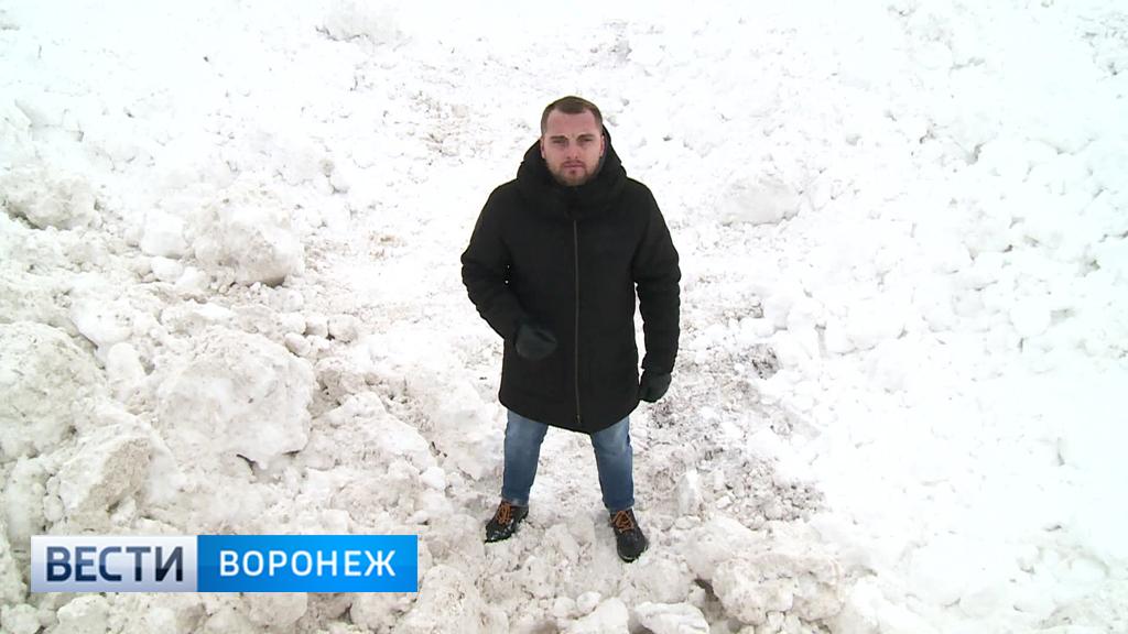 Прогноз погоды с Ильёй Савчуком на 23.01.18