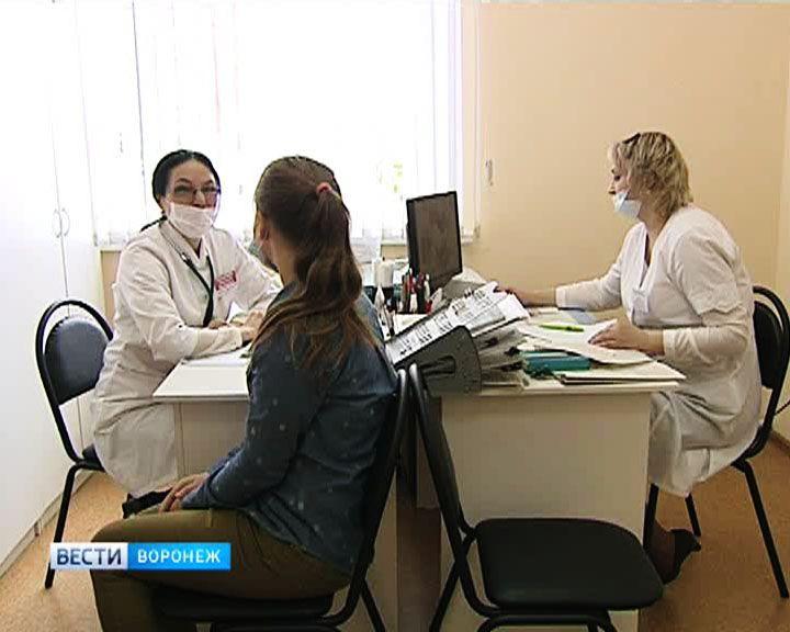 Воронежские главврачи проверили, стало ли удобно лечиться в поликлиниках