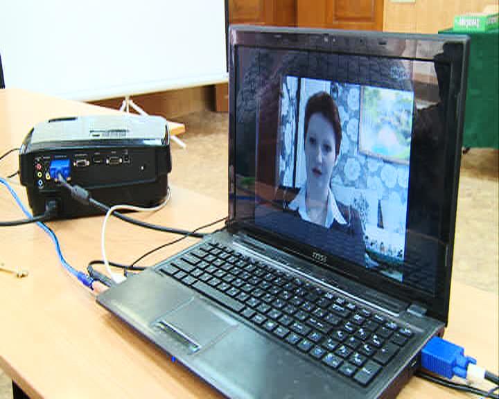 Впервые онлайн студентка из Воронежской области защитила диплом на «отлично»