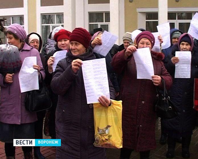 Село в Бутурлиновском районе осталось без депутатов, а глава поселения – на грани отставки