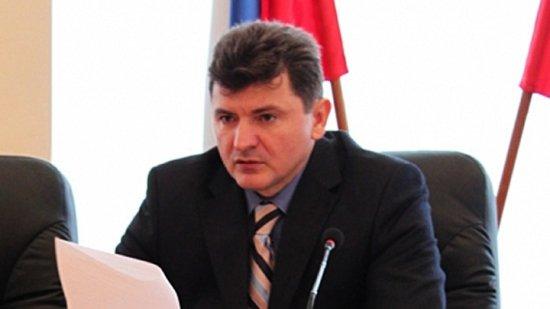 Василий Тарасов назначен главой Воронежского областного суда