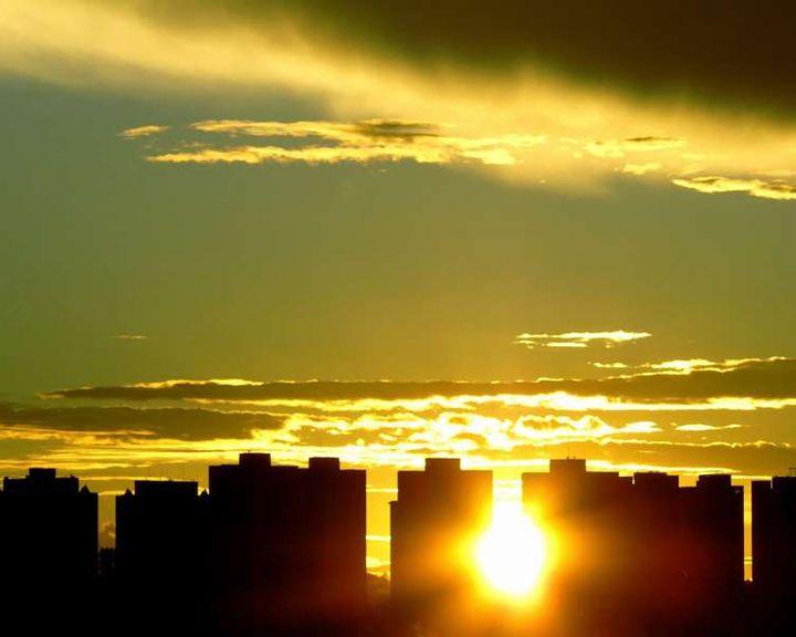Прогноз погоды на 03.10.16