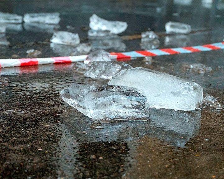 В Воронеже возбудили ещё одно уголовное дело по факту тяжёлых травм от падения наледи с крыши