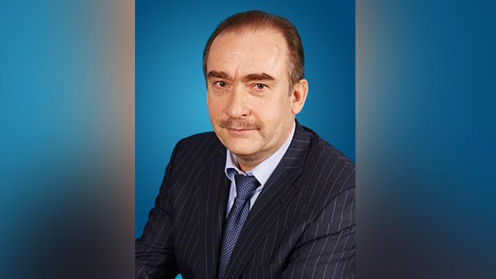 Исполнительным директором воронежского КБХА стал Игорь Белоусов