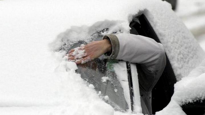МЧС: сильный снегопад накроет Воронежскую область в выходные