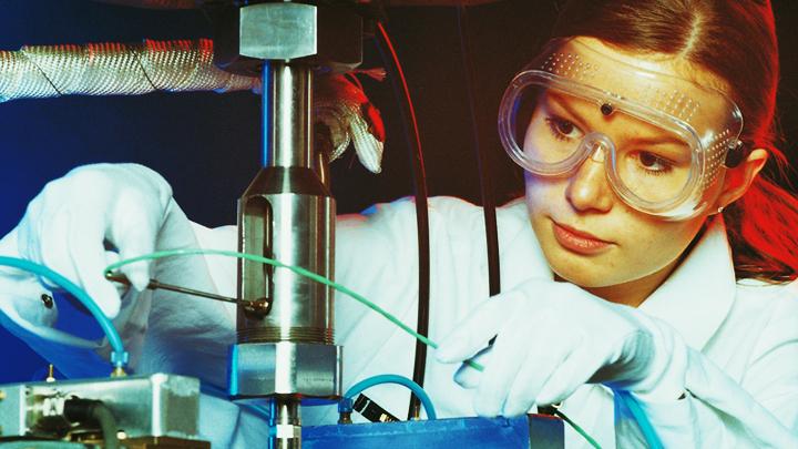 Объявлен конкурс работ на соискание премий Правительства РФ 2018 года в области образования, науки и техники
