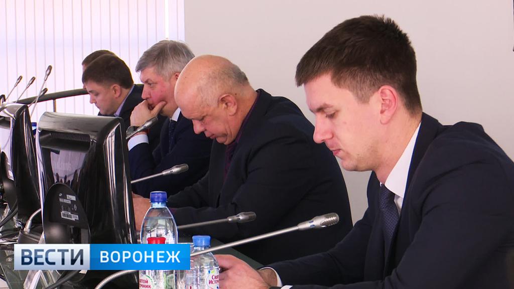 Воронежские промышленники предложили сократить количество проверок и штрафов