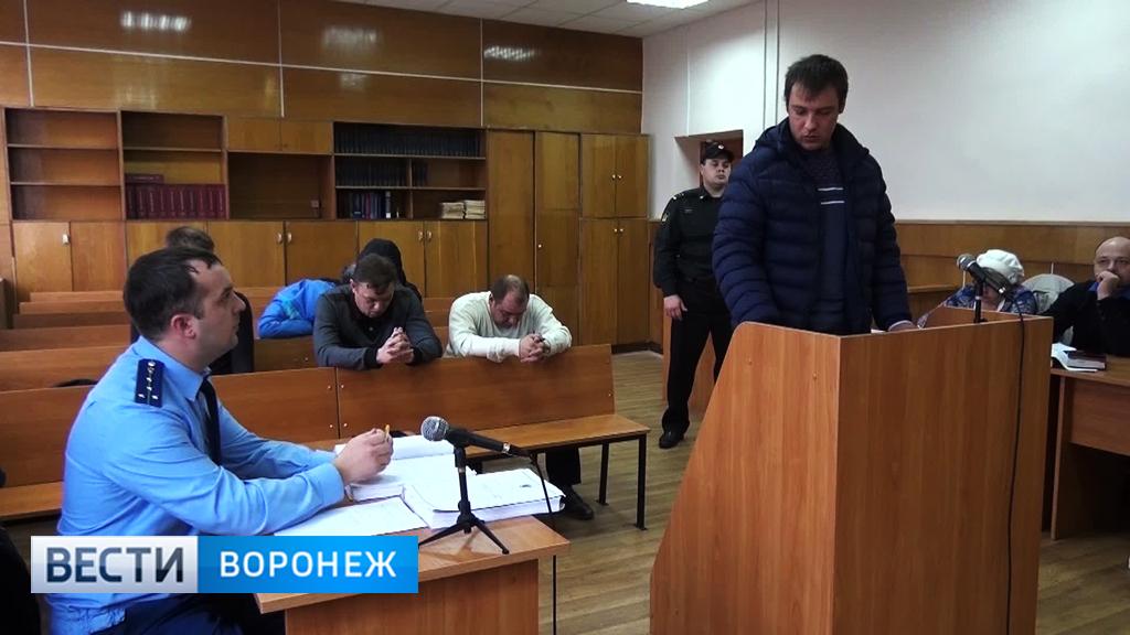 Бутурлиновским бутлегерам за продажу контрафакта грозит до 6 лет лишения свободы