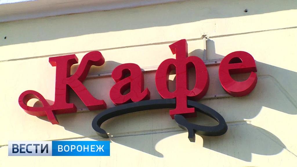 Яблоко раздора. Есть ли будущее у дизайн-регламента в Воронеже?