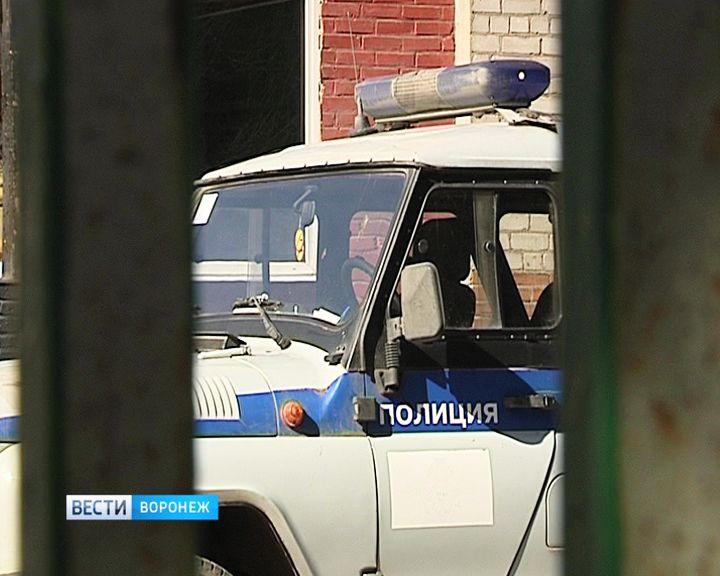 Руководителя отдела милиции вВоронеже подозревали внезаконной торговле спиртным