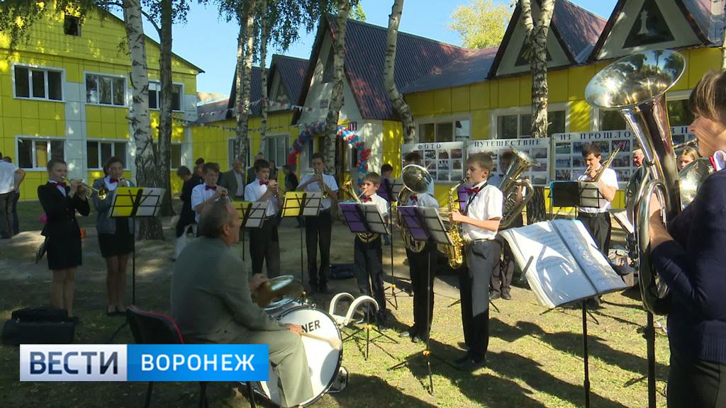 В селе Затон Воробьёвского района появился Дом культуры