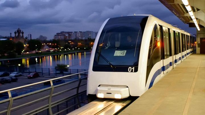 Бизнесмен вновь предложил построить в Воронеже частное надземное метро