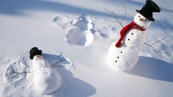 В Воронежской области в выходные столбик термометра может опуститься до -21 градуса