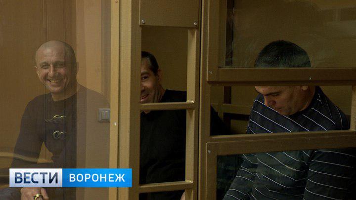 «Сказали, нужно делиться». Водитель и.о. мэра Воронежа раскрыл детали его похищения в 2015 году