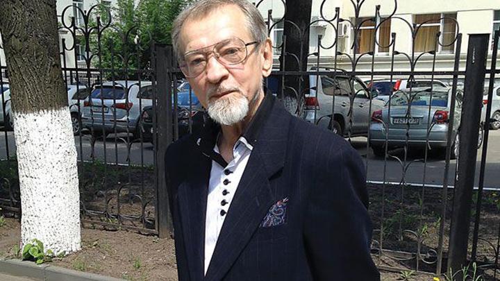 Директор Воронежского музея имени Крамского Владимир Добромиров покинул пост
