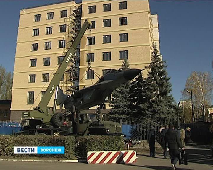 США ввели санкции в отношении Военно-воздушной академии им. Н. Е. Жуковского и Ю. А. Гагарина
