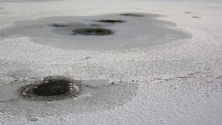 В Воронежской области нашли машину и лодку пропавшего 61-летнего мужчины