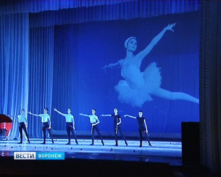 В воронежском оперном прошёл вечер памяти прима-балерины Набили Валитовой