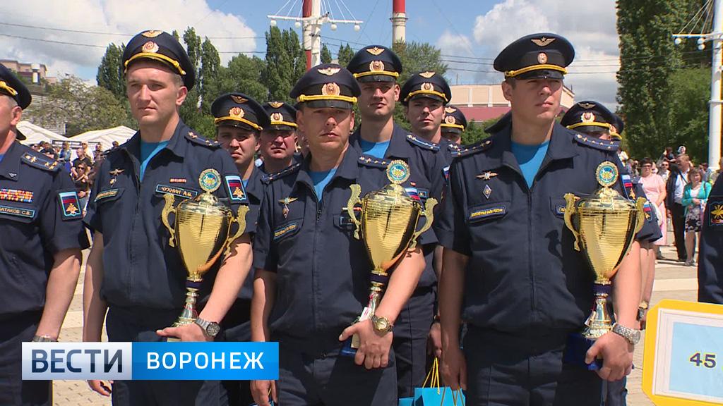 14 дней в небе над Воронежем: Как чествовали победителей «Авиадартса»