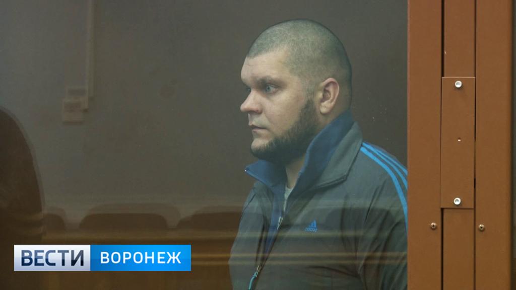 Адвокат убийцы из переулка Здоровья в Воронеже: «Устроил бы любой срок, кроме пожизненного»
