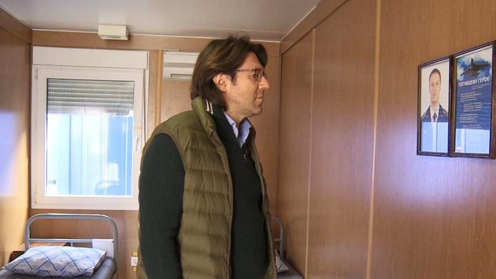 В Российской Федерации  завели дело обубийстве сбитого вСирии летчика