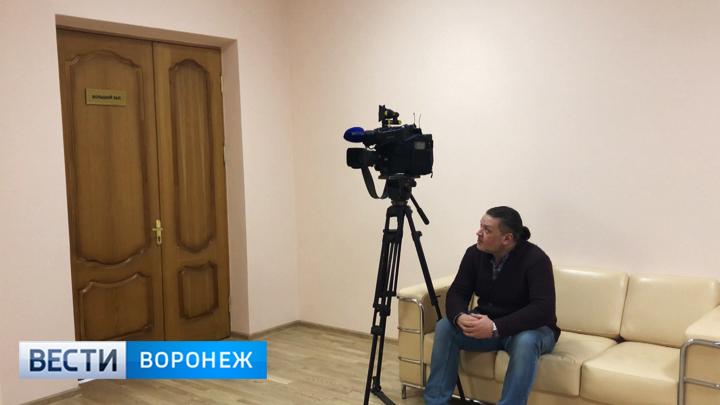 В гордуме Воронежа скрыли от камер обсуждение критериев отбора кандидатов на пост мэра