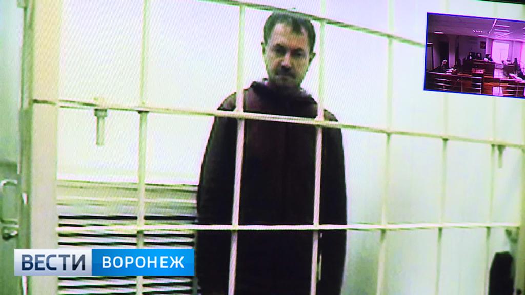 Экс-глава села под Воронежем обжалует суровый приговор за коррупцию