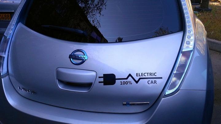 В Воронежской области в 2018 году появятся первые зарядные станции для электрокаров
