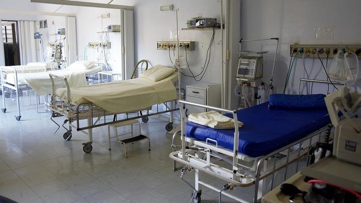 Воронежская больница на 2 недели осталась без горячей воды