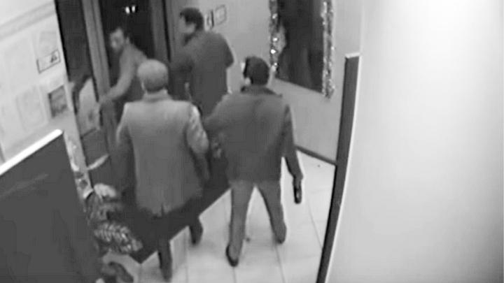 Воронежский суд вынес приговор по громкому делу об убийстве в кафе «Лесная сказка»