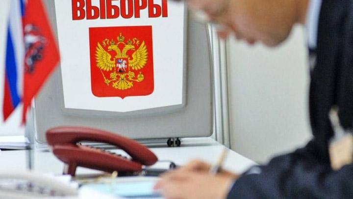 В Воронежской области стартовали выборы президента