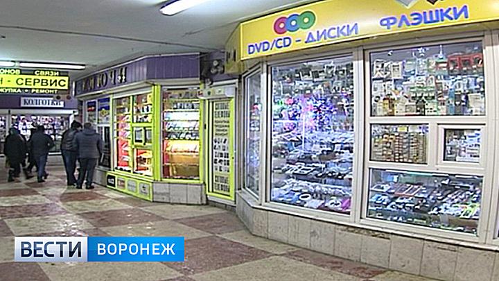 В Воронеже концессионное соглашение по переходу у цирка подпишут в ноябре