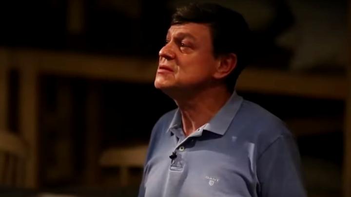 Серебренников: Театр оказался лицом клицу срепрессивной машиной