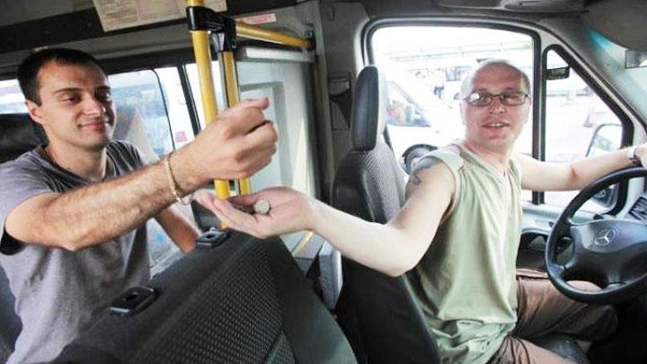 Подорожание проезда в воронежских маршрутках откладывается