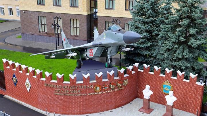 Воронежская Военно-воздушная академия проведёт День открытых дверей