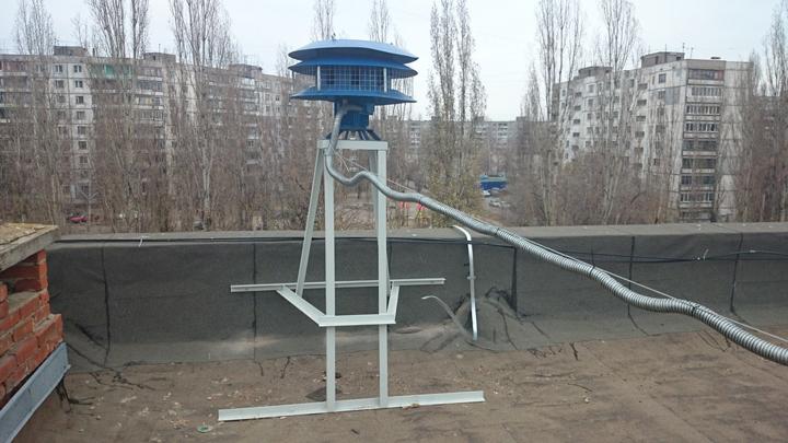 В Воронеже ночью ошибочно сработали тревожные сирены