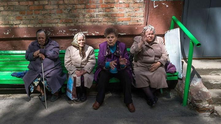 Череповец занял 15 место врейтинге городов РФ подоброте соседей