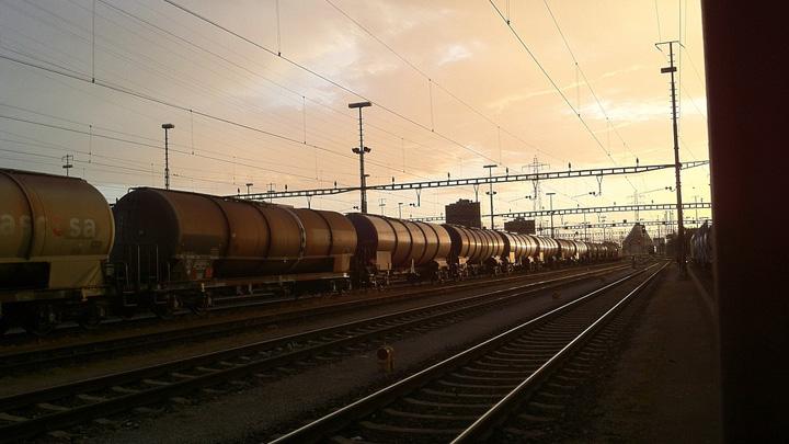 Школьника ударило током на железнодорожной станции под Воронежем