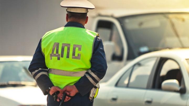 Инспекторы ГИБДД проведут массовые проверки воронежских автомобилистов