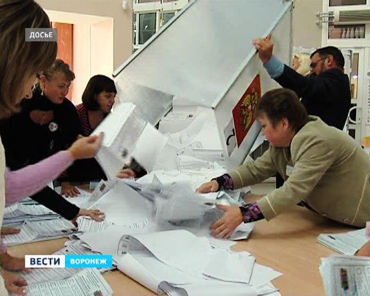 За неточности при подсчёте голосов накажут членов избиркома Ленинского района Воронежа