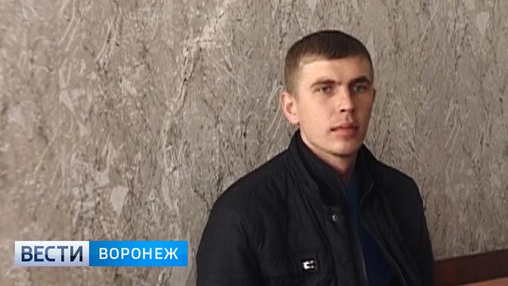 В Воронежской области суд доказал, что полицейский сломал ногу нетрезвому дебоширу